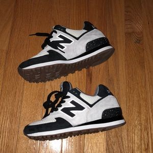 NEW new balance 574 Trendy Sneakers